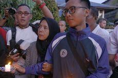 Cerita Garin Anak Korban Bom Bali I, Lihat Jenazah Ayahnya Hangus dan Memilih Mengurung Diri
