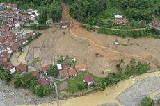 Pasca-banjir dan Longsor di Bogor, 1.618 Pengungsi Memilih Tinggalkan Posko