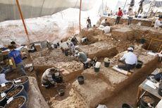 Penemuan Spesies Baru Manusia Purba di Israel, Diduga Nenek Moyang Neanderthal