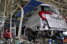 Soal Kelangkaan Semikonduktor, Daihatsu Klaim Masih Aman