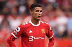 Pulang ke Man United, Ronaldo Jadi Pesepak Bola dengan Pendapatan Tertinggi di Dunia