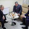 Ayah Khabib Meninggal Dunia, Presiden Rusia Beri Penghormatan