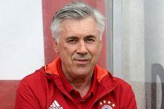 Dukungan bagi Carlo Ancelotti untuk Tangani Timnas Italia