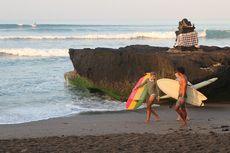 Itinerary Bali 2 Hari 1 Malam, Short Escape di Kawasan Canggu