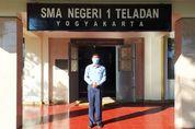 10 SMA Negeri Terbaik di Yogyakarta Versi LTMPT