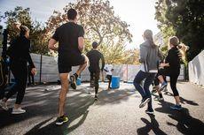 Olahraga 5 Jam Seminggu Mampu Turunkan Risiko Kanker