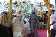 Tokoh Agama Gelar Pesta Pernikahan, Undang Bupati hingga Akademisi, Mengakui Salah dan Bayar Denda Rp 10 Juta