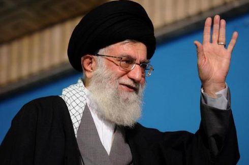 Garda Revolusi Iran Diminta Jauhi Politik