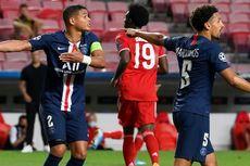 Final Liga Champions PSG Vs Bayern, Si Kuping Besar Tak Bersahabat dengan Wakil Perancis
