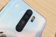 Kesan Awal Menggenggam Redmi Note 8 Pro