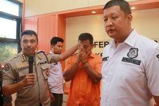 Bagikan Berita Hoaks Corona, ABK Kapal Calvin 1 Ditangkap Polisi