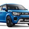 Versi Facelift Meluncur, Segini Harga Bekas Suzuki Ignis