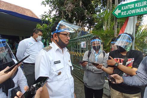 Seorang PKL di Malioboro Meninggal karena Covid-19, Pemkot Yogyakarta Lakukan Tracing