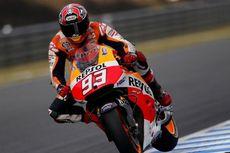 Marquez Catat Rekor Putaran Tercepat di Motegi