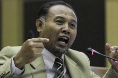 KPK Akan Rilis Hasil Studi mengenai RUU KUHP