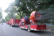 UPDATE: Dua PDP Corona Meninggal di Ruang Isolasi RSMH Palembang
