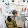 Data Covid-19 China Bocor, Ternyata Sembunyikan Separuh Kasus dan Kematian
