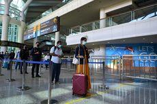 Penerbangan Internasional dari Singapura Masih Dilarang, Ini Alasannya