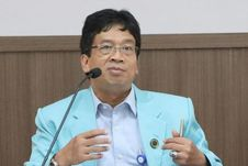 Penerapan Pancasila Redup, Rektor UNS: BPIP Adalah Jawaban