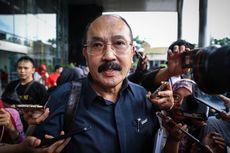 Tim Hukum Peradi Surati KPK Minta Pemeriksaan Fredrich Yunadi Ditunda