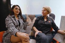 Jenita Janet Terkejut Tahu Suaminya Pernah Bergosip Bareng Nikita Mirzani