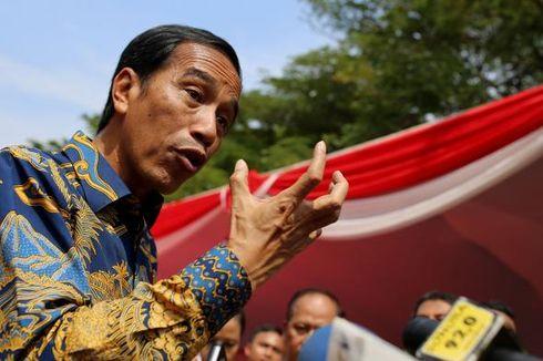 Kapolri Sebut Ada Upaya Makar, Ini Instruksi Jokowi