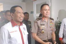 Di Hadapan Menpora, Iwan Bule Berharap PSSI Punya Kantor Sendiri