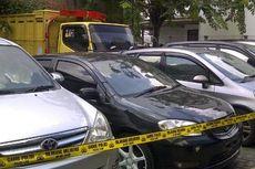 Komplotan Penggelapan Mobil Rental di Depok dan Bogor Diringkus Polisi