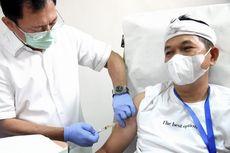 Kata Dedi Mulyadi Setelah 8 Hari Disuntik Vaksin Nusantara: Enggak Pegal, Enggak Pusing