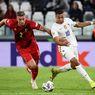 Hasil Belgia Vs Perancis, Les Bleus ke Final Usai Menang Dramatis!