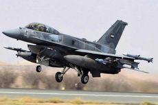 Pemberontak Houthi Klaim Tembak Jatuh Jet Tempur Koalisi