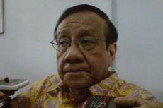 Akbar Tanjung Optimistis Golkar Bisa Raup 30 Persen Suara Pemilu 2014