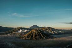 Penutupan Kawasan Gunung Bromo dan Semeru Diperpanjang