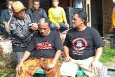 Respons Warga Usai Budhi Sarwono Ditahan KPK, Syukuran 7 Hari dan Spanduk