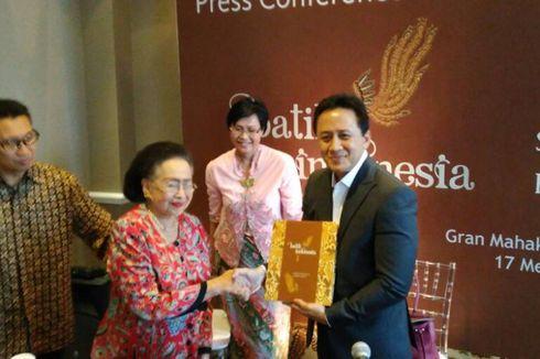 Kartini Muljadi, Pengacara Senior yang Melestarikan Batik