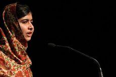Taliban Pakistan Gembira Malala Gagal Raih Nobel Perdamaian