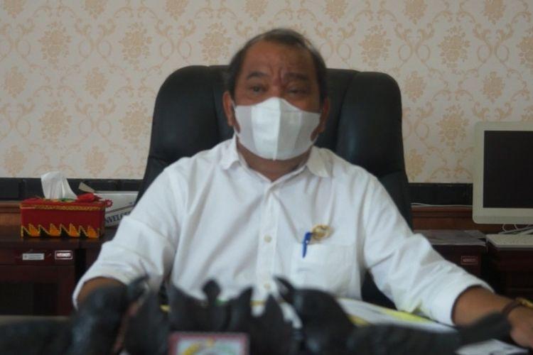 Hingga saat ini, Jumat (22/1/2021), tercatat sudah 647 Kasus terkonfirmasi Positif, 603 Kasus Sembuh, 27 Orang Isolasi Mandiri dan 17 Orang Meninggal di Kota Gunungsitoli, disampaikan Wali Kota Gunungsitoli Lakhomizaro Zebua.