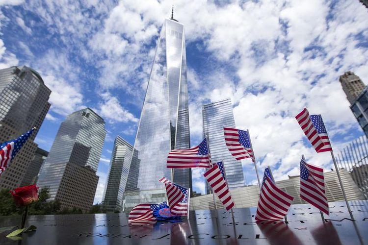 Museum 9/11 di World Trade Center, New York, Amerika Serikat DOK. 911museum.org