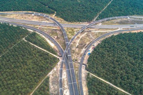 Hutama Karya Pakai PMN Rp 11 Triliun untuk Selesaikan Tol di Sumatera
