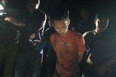 Polisi Tangkap Pelaku Mutilasi Perempuan di Banyumas