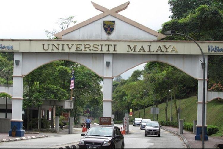 Tertarik Kuliah Di Malaysia Ini Rekomendasi 10 Universitas Terbaik Halaman All Kompas Com