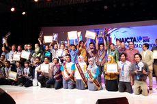 Inilah Para Pemenang Inaicta 2015