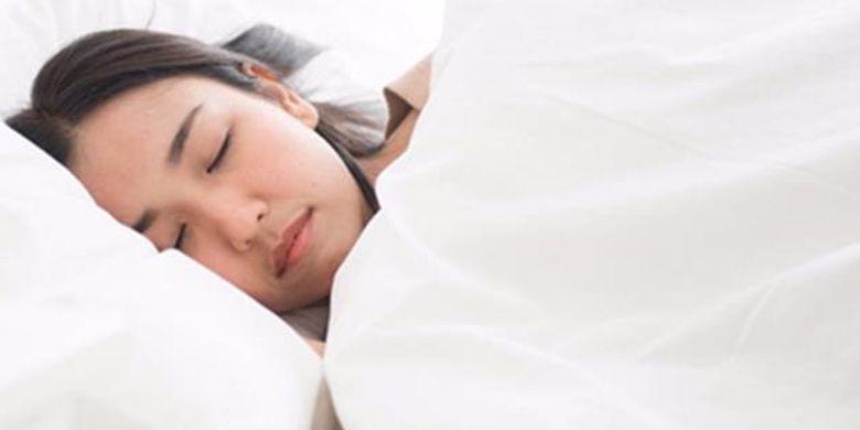 Nyeri Leher Saat Bangun Tidur Mungkin Penyebabnya Salah Bantal Halaman All Kompas Com