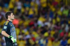Casillas Kritik Aturan Undian Piala Dunia