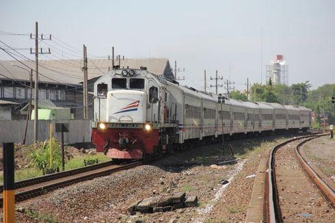 Kereta Jarak Jauh Terlambat 1 Jam, Penumpang Bisa Minta Uang Kembali 100 Persen