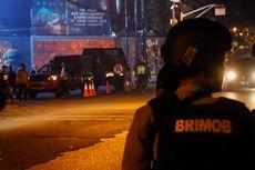 Napi Teroris Kuasai Seluruh Rutan Mako Brimob, Termasuk Tempat Ahok Ditahan