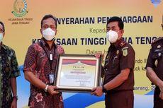 Insiden Kapal MV Soul of Luck di Semarang, Pelindo III Kantongi Ganti Rugi Rp 70 Miliar
