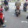 Dipuji Khofifah, Lampu Merah ala Starting Grid MotoGP Bakal Ditambah