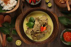 Resep Gulai Kambing Tanpa Santan untuk Hidangan Idul Adha