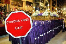Dua Orang di Indonesia yang Terpapar Virus Corona adalah Ibu dan Anak